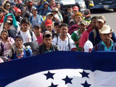 Estados Unidos lanza advertencia a hondureños que intentan cruzar ilegalmente la frontera, este es el mensaje