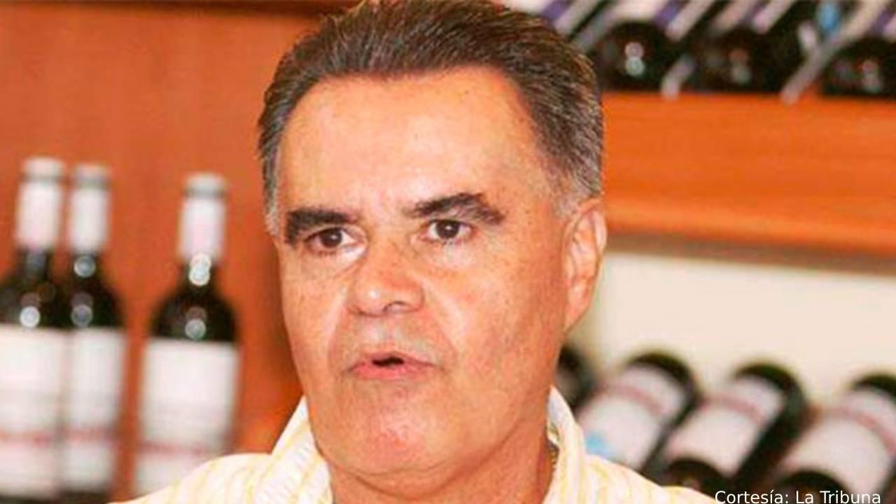 El empresario hondureño también fue inhabilitado por los tres años de condena a ejercer como médico y dirigir su empresa