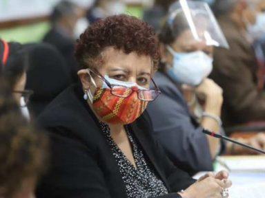 Renuncia ministra de Salud de Guatemala; recibió críticas por no ofrecer detalles del contrato con Rusia por la compra de vacunas Sputnik V