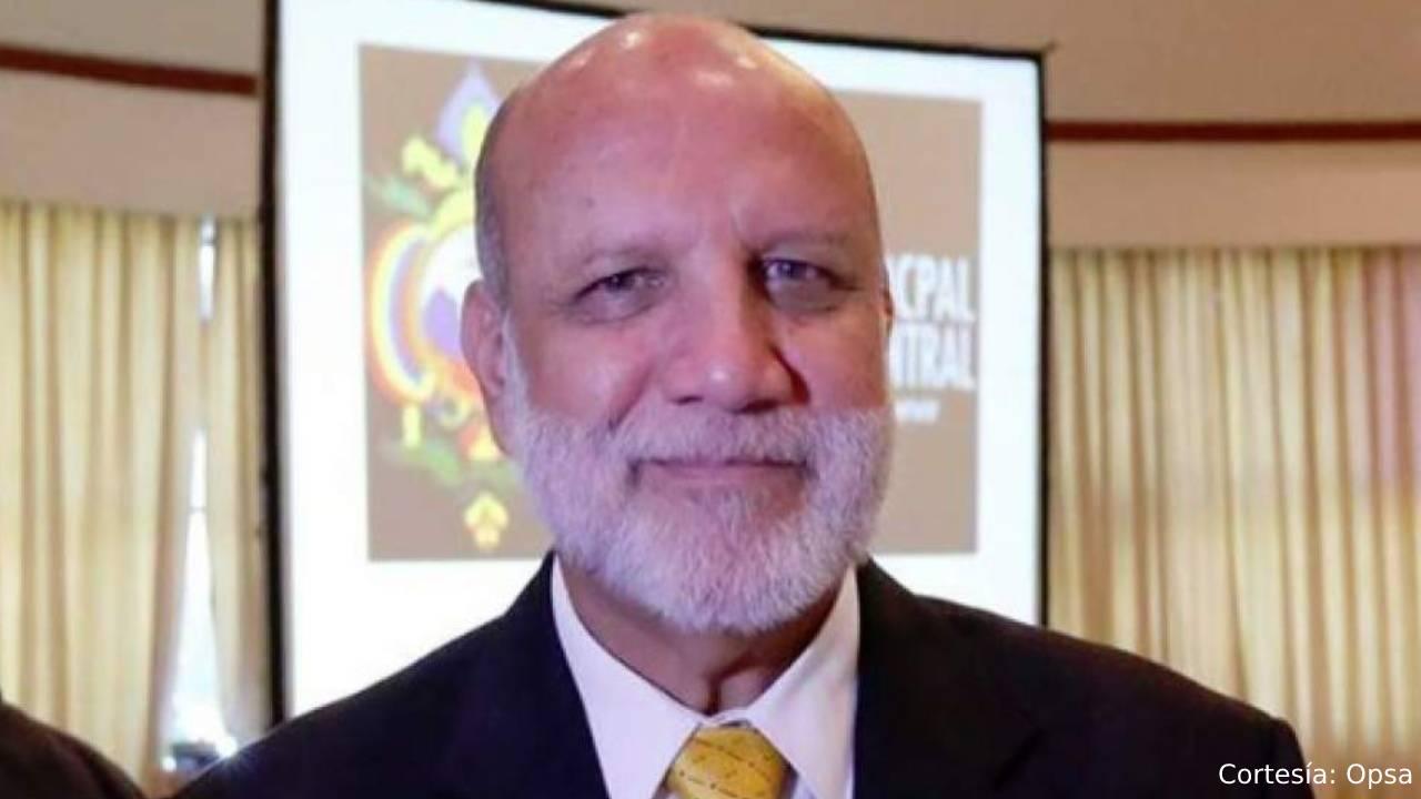 El exedil capitalino Óscar Acosta fue asesinado a disparos el 4 de julio de 2019 en la colonia Miraflores Sur mientras se dirigía a su vivienda