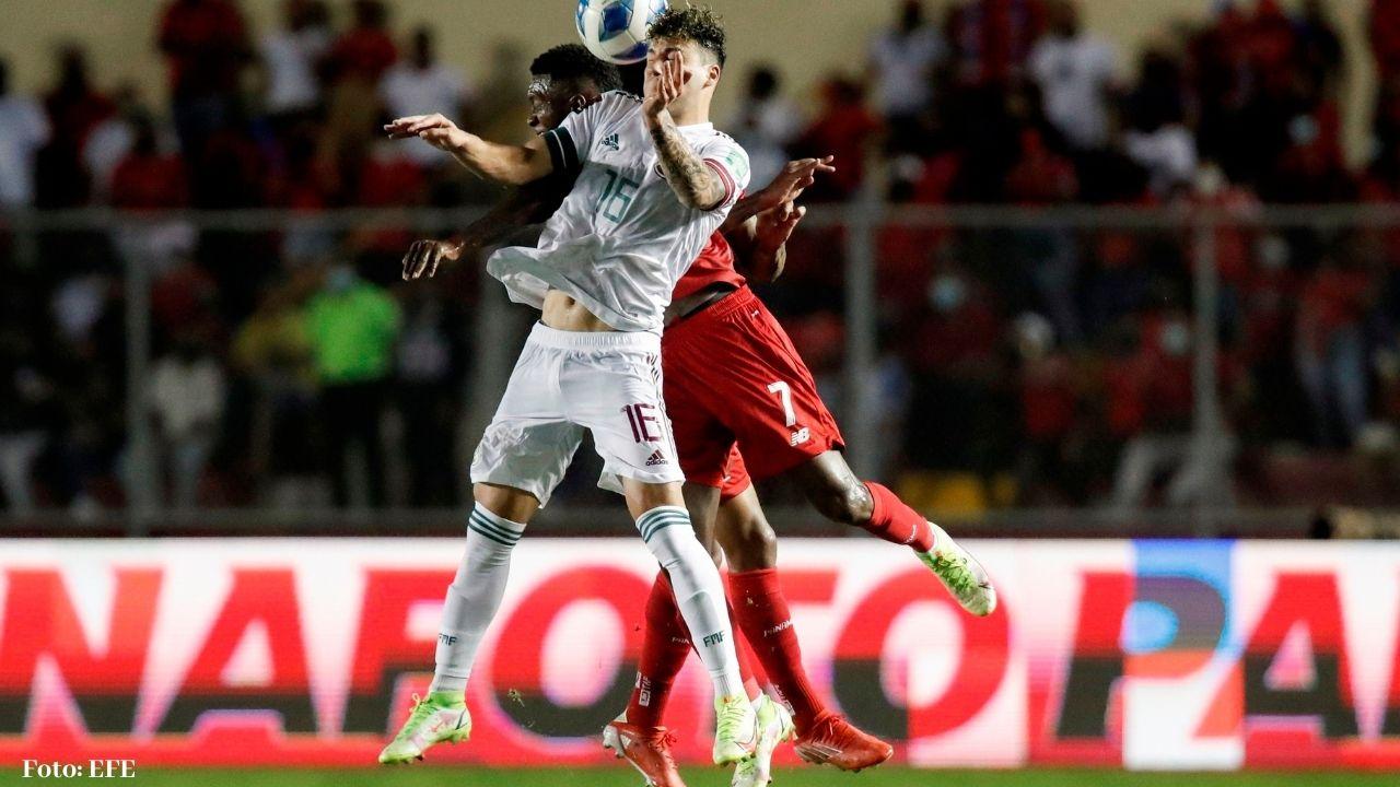 Gol del mexicano Jesús Corona empató el marcador entre Panamá vs México ¡Aquí los detalles!