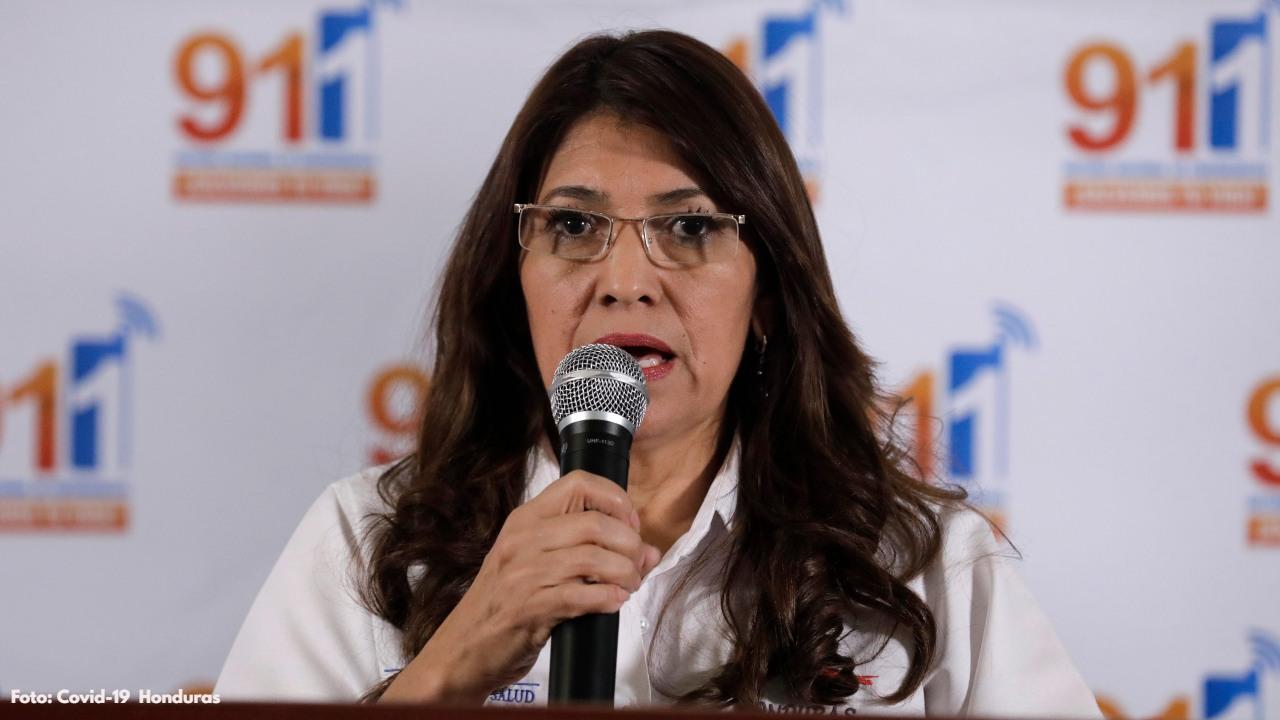Esta es la petición que le hace el representante de la Asociación Nacional de Empleados Públicos a la ministra de Salud, Alba Consuelo Flores