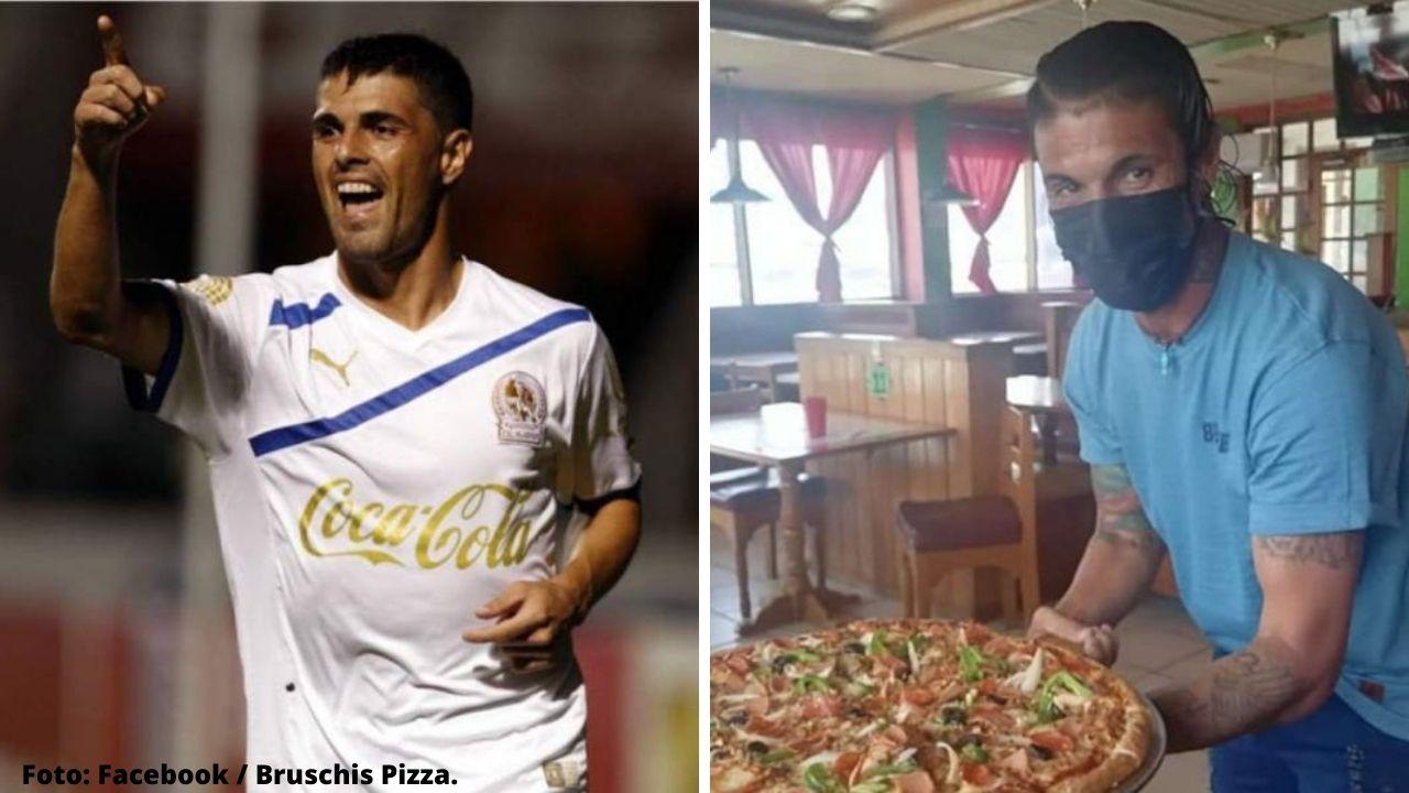 El ídolo olimpista le da esta oportunidad a los hondureños para trabajar de la mano en su pizzería, lee más detalles de las plazas