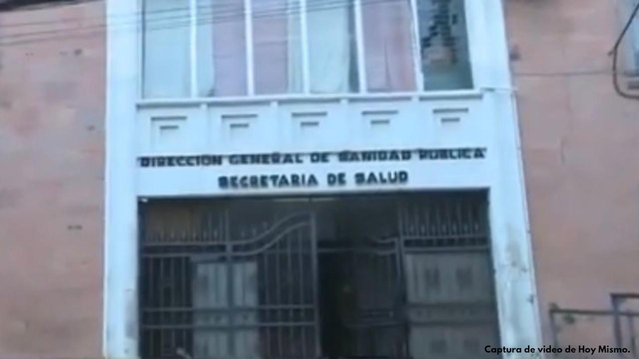 El fiscal del CNA, César Chirinos, solicitó a quienes han tenido alguna propuesta indecente en Sesal que denuncien ante las autoridades correspondientes