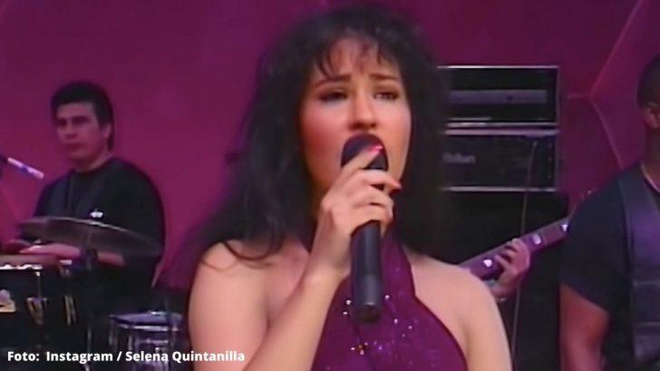 Escucha las llamadas al 911 tras el disparo a la cantante Selena Quintanilla en Texas