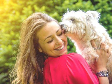 ¿Cómo funciona la terapia médica al tener mascotas en casa?