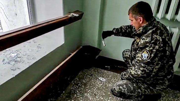 Joven de 18 años asesina unas 6 personas en una universidad de Rusia