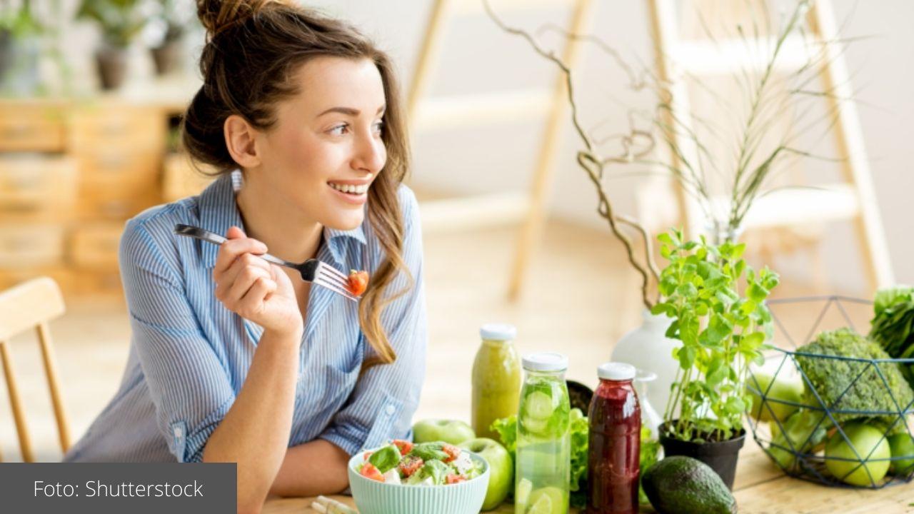Incluir alimentación saludable y aprender a consumir con balance, define la práctica de un verdadero vegetarianismo que te nutrirá