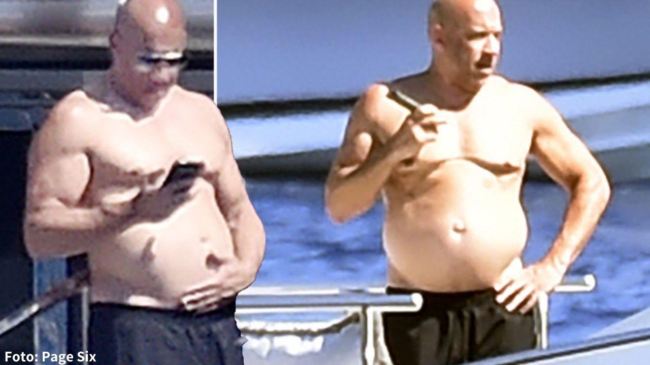 Conozca los cambios en la apariencia de Vin Diesel que están causando asombro y críticas en algunos de sus seguidores. Mire aquí las fotos