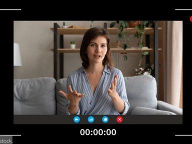 Estas 5 aplicaciones te permiten grabar pantalla de momentos inolvidables que sucedan en tus redes sociales