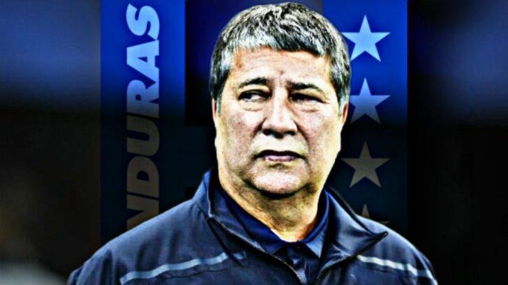 Confirmado: Hernán 'Bolillo' Gómez será el nuevo técnico de la Selección de Honduras