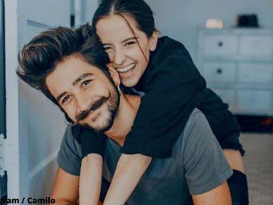 ¿Qué significa 'Índigo'?, el nombre que Camilo y Evaluna escogieron para su bebé