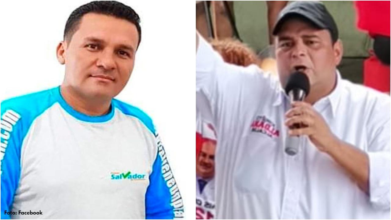 En esto consiste el reto de transparencia que el candidato a alcalde del Distrito Central Por el PSH, Cárlenton Dávila, le hizo a Jorge Aldana