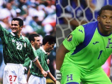 Exgoleador mexicano, Carlos Hermosillo, destaca actuación de Buba López ante su selección