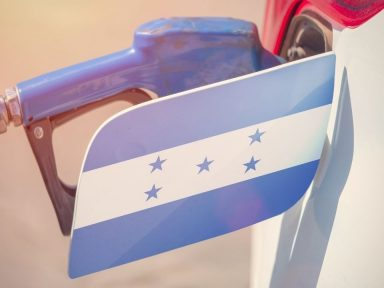 Precio de combustibles sigue en aumento en Honduras