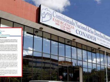 Conadeh insta a garantizar participación política a grupos vulnerables en las elecciones generales