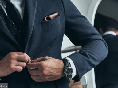 5 Consejos básicos de moda que favorecen a los hombres