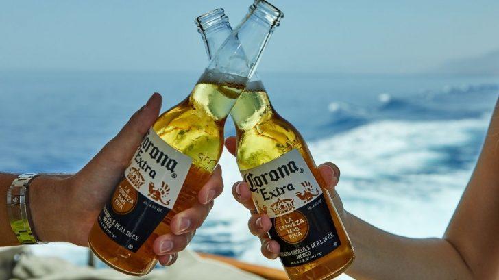 Corona te invita a descubrir los paraisos hondureños en apoyo a dinamizar el turismo