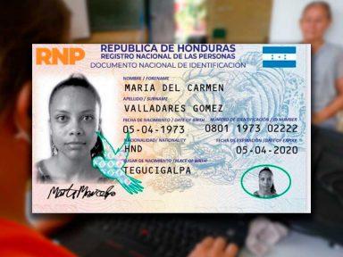 Hondureños que no porten el DNI no podrán realizar trámites en estos comercios, advierte el Cohep