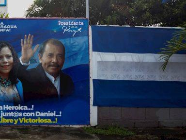 Unión Europea prolonga hasta 2022 las sanciones a Nicaragua por crisis política y social