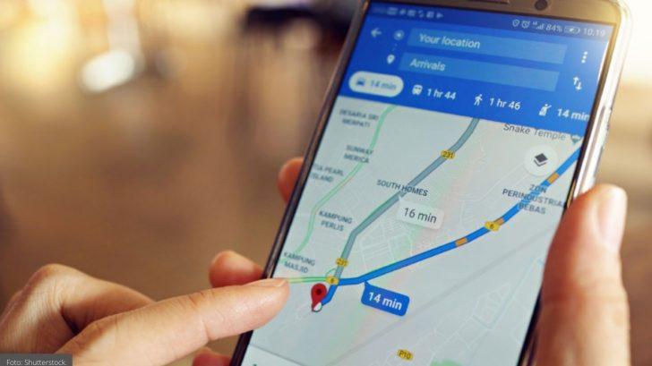 ¿Olvidaste dónde quedó estacionado tu carro? Google Maps te ayuda a encontrarlo; sigue estas instrucciones