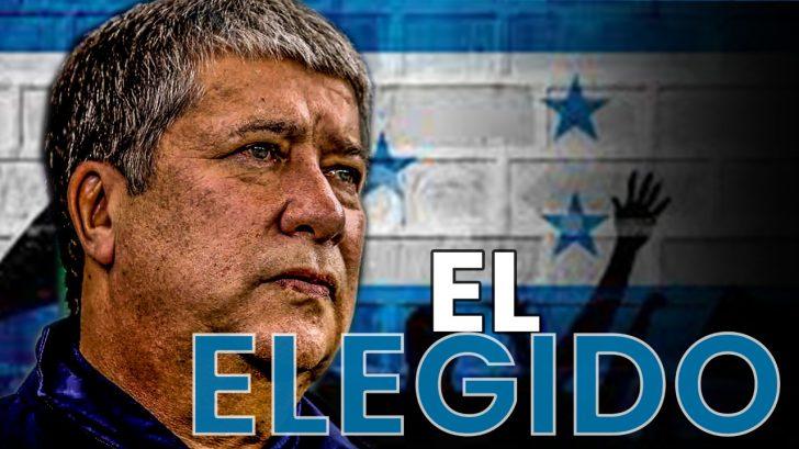 Hernán 'Bolillo' Gómez: 'Dirigir a Honduras es una linda oportunidad para volver a un mundial'
