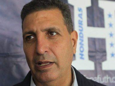 Jorge Salomón llama a la calma y asegura que Honduras tiene intactas las posibilidades en la eliminatoria