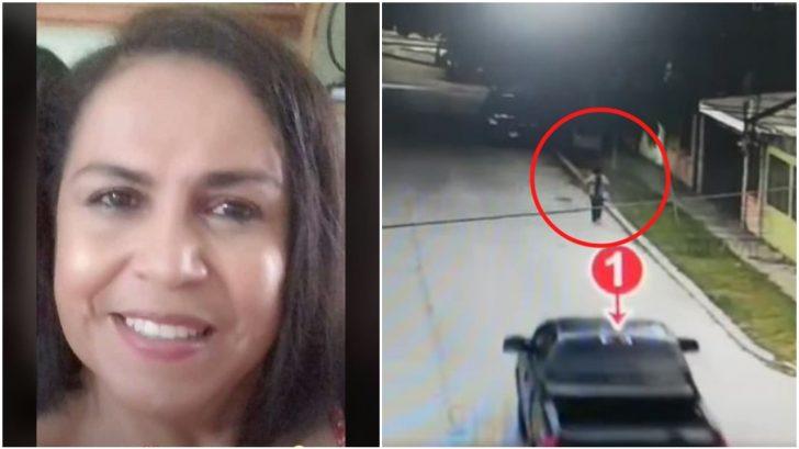 'Ella se durmió en el volante', salen en defensa de abogada que atropelló a maestra en San Pedro Sula