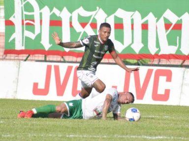 Marathón deja escapar puntos y cede un empate ante Platense