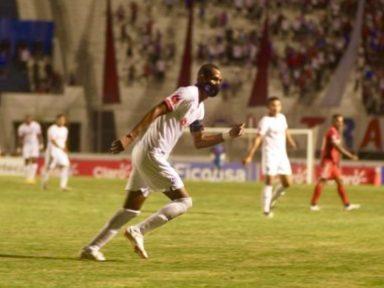 Olimpia golea 4-0 al Real Sociedad y se mantiene en las primeras posiciones del Apertura