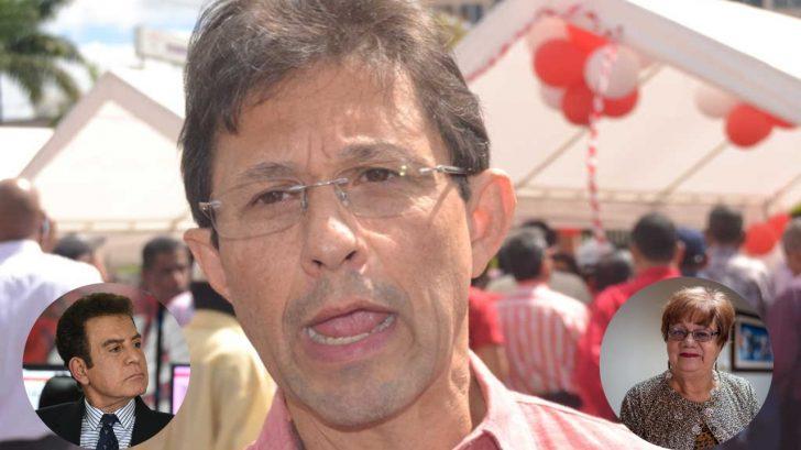 Como 'una cachurecada más' califica exmagistrado del TSE tema de inhabilitación de Nasralla y Gutiérrez