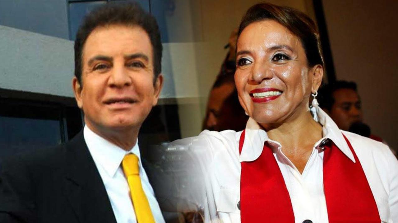 ¿Nasralla o Xiomara? Mira quién irá a la cabeza en esta alianza de hecho entre el PSH y Libre a 45 días de las elecciones generales en Honduras