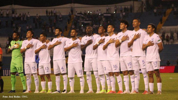 'Carta a los jugadores'; el último emotivo toque de Rely exhortando a los futbolistas de la Selección de Honduras