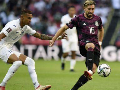 Minuto a Minuto: ¡Se acabó! México golea 3 - 0 a Honduras