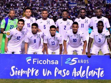 Oficial: 11 confirmados de Honduras y México en el Estadio Azteca