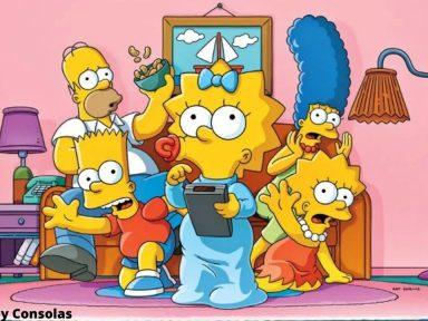 Un casino ofrece más de 5 mil dólares por ver Los Simpson y descubrir profecías, así puedes participar