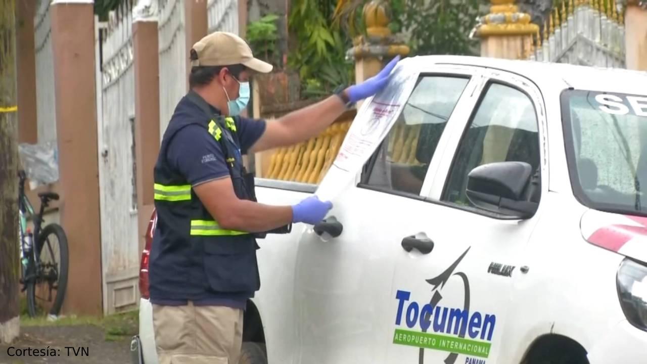 Las autoridades de Panamá no tienen rastro de los asaltantes ni del dinero, que aunque iba a ser descartado en Estados Unidos puede usarse sin ser percibido