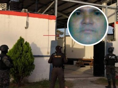 Estados Unidos pide extradición de supuesto capo hondureño Walter Ramos, alias 'Volantillo'
