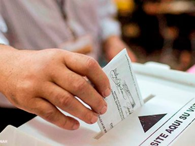 ¿Por qué los partidos emergentes serían los más afectados con el voto en plancha en las elecciones generales?