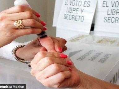 Plataforma juvenil insta a la población joven a votar con dinamismo e inteligencia