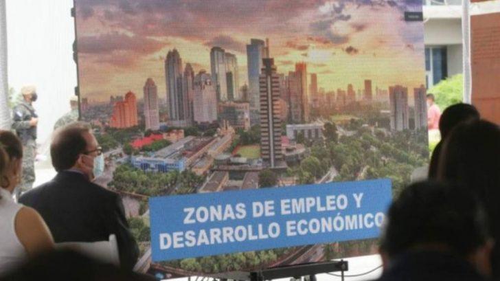 A este precio ofrecerán el territorio hondureño con las ZEDE inversionistas 'en una subasta' en Suiza
