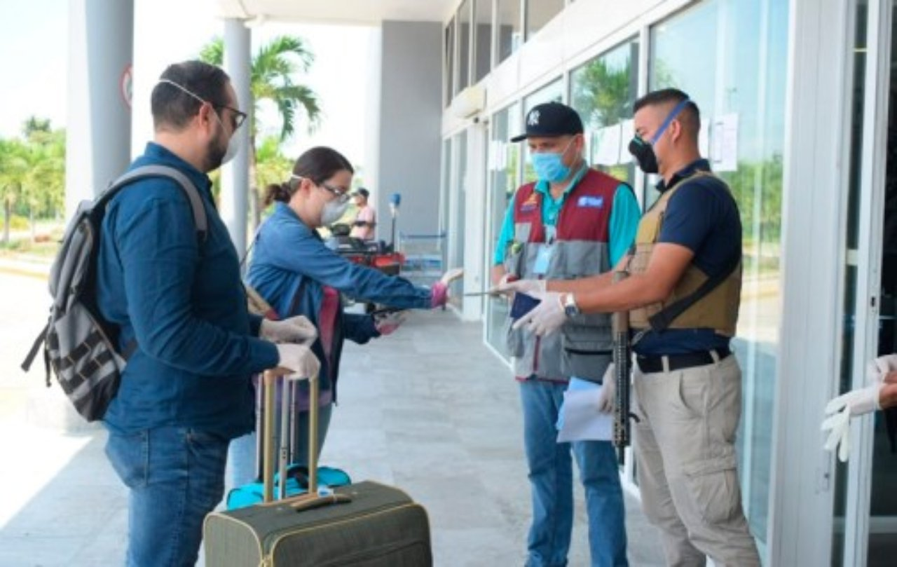 Requisitos que debes cumplir para salir de Honduras en casos de emergencia