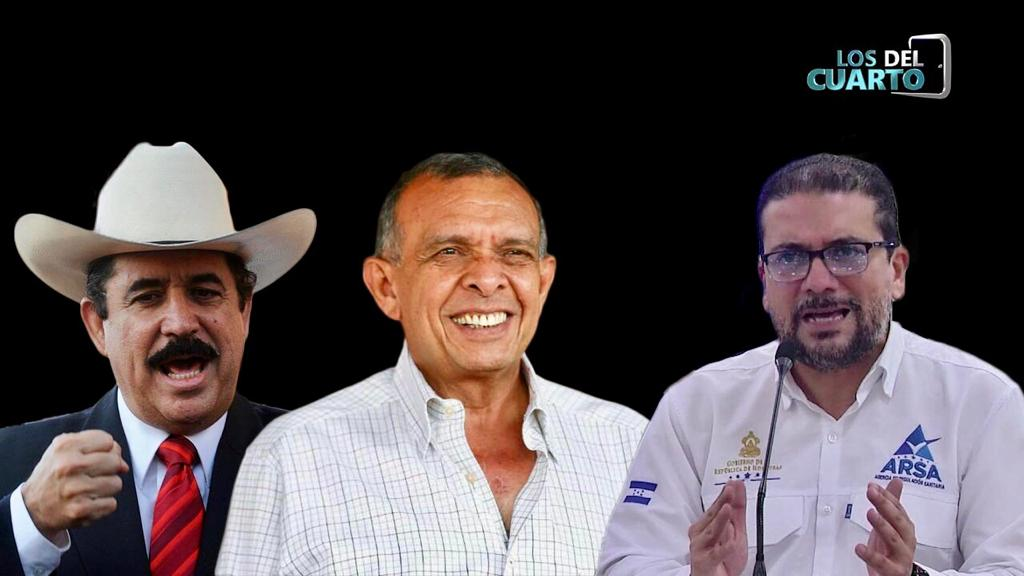 """Los del Cuarto: """"Mel"""" y """"Pepe"""" enviaron un mensaje a Francis Contreras"""