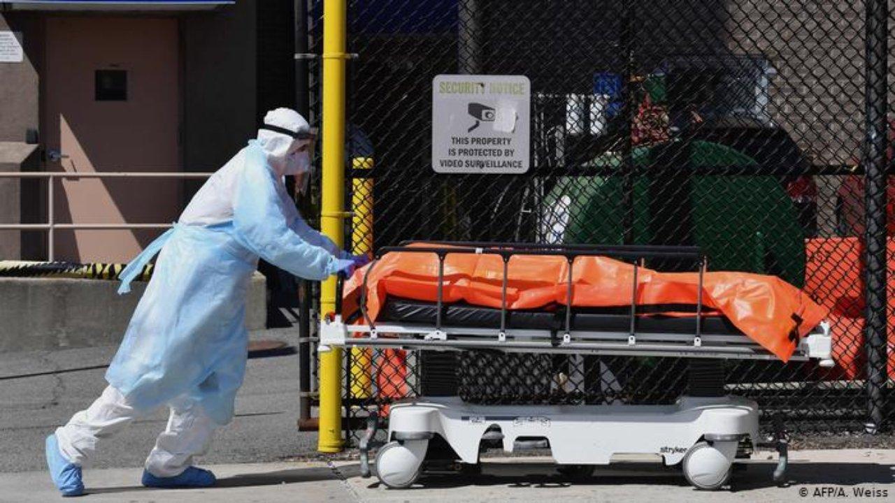 Confirman 45 hondureños fallecidos por covid y cerca de 100 contagiados en Estados Unidos