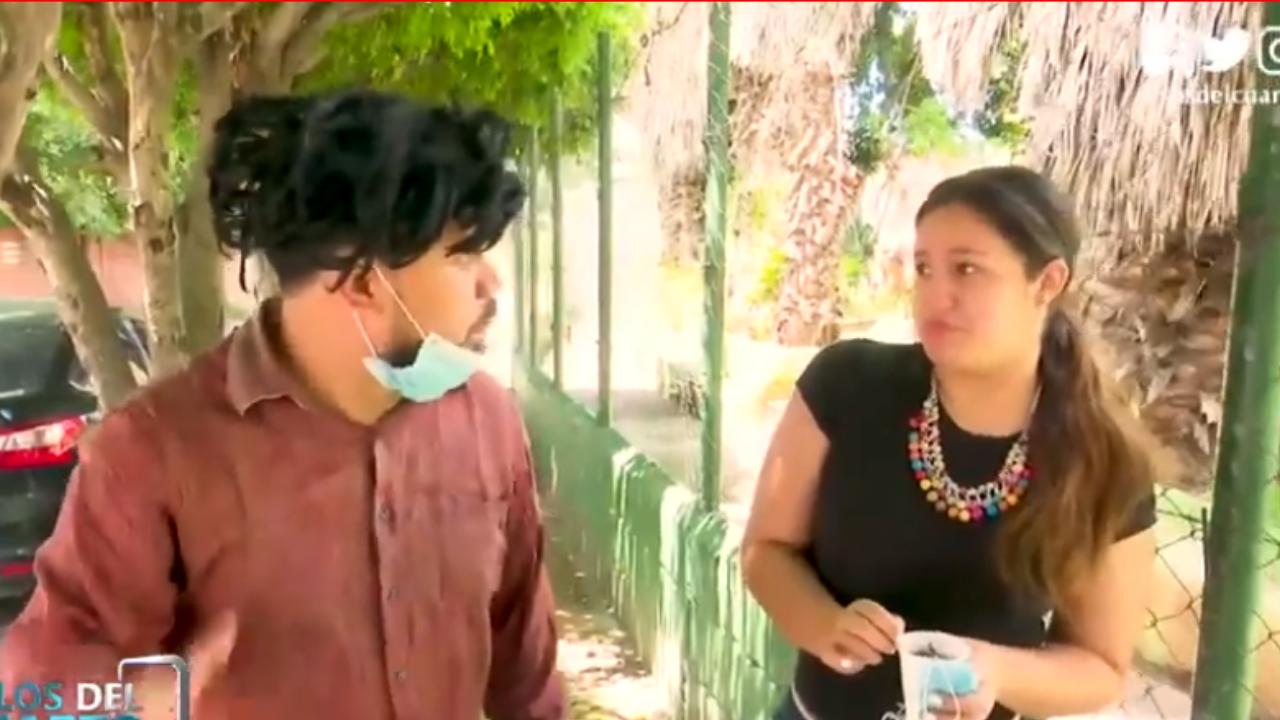 Los del Cuarto: Moncho se enfurece con todos los que comen paleta,  conoce la razón