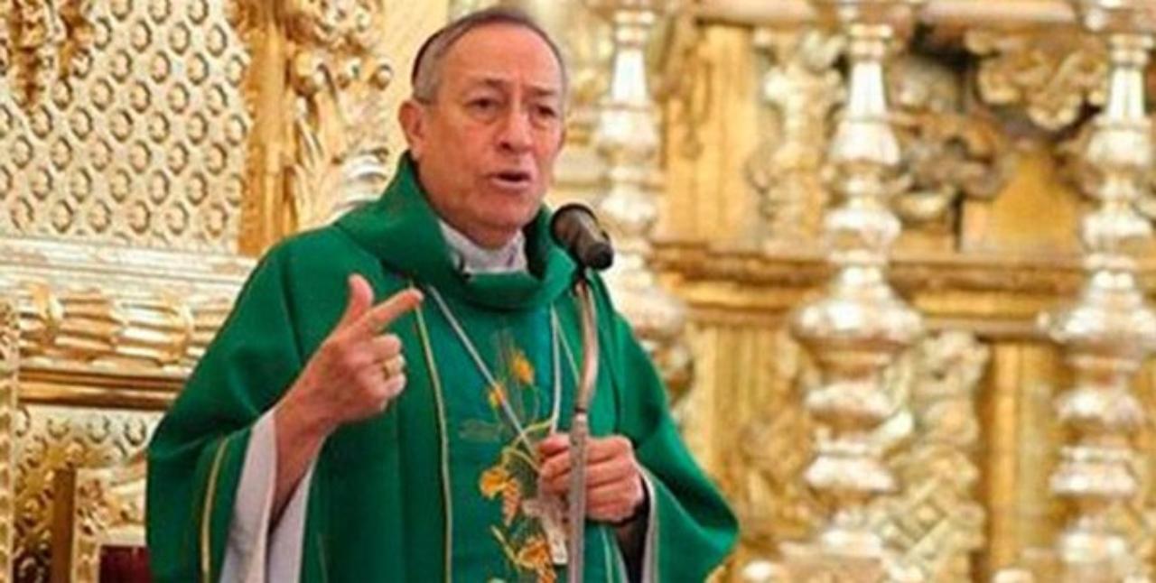 '¿De dónde se quiere sacar el dinero para comprar futuros votos?', el mensaje del cardenal Óscar Andrés Rodríguez a políticos hondureños