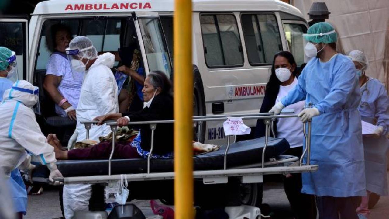 Distrito Central se convierte en el epicentro de la pandemia en Honduras, confirma ministra de Salud