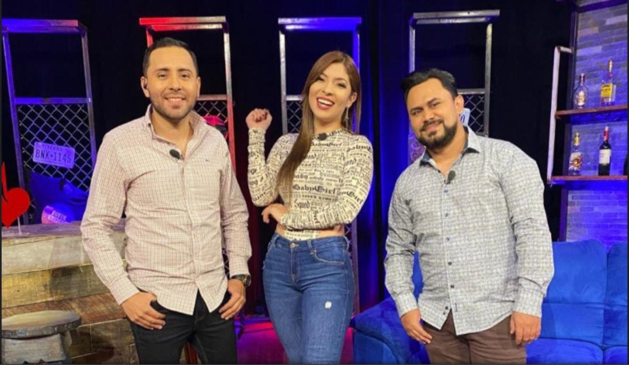 Los del Cuarto: Laura Meza recordó entre lágrimas sus inicios en la televisión y reveló sus nuevos proyectos