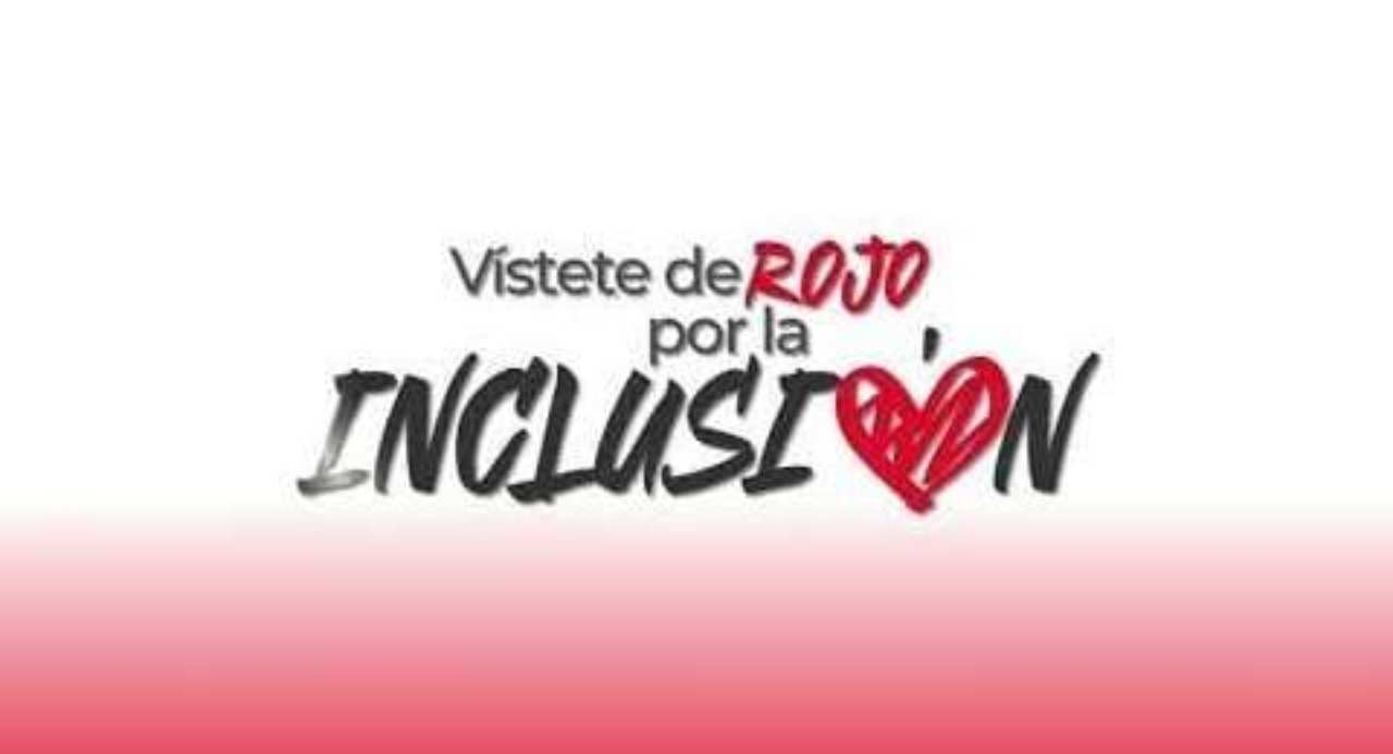Porque nos importa: 'Vístete de rojo por la inclusión', la campaña de TVC y Emisoras Unidas junto a Olimpiadas Especiales