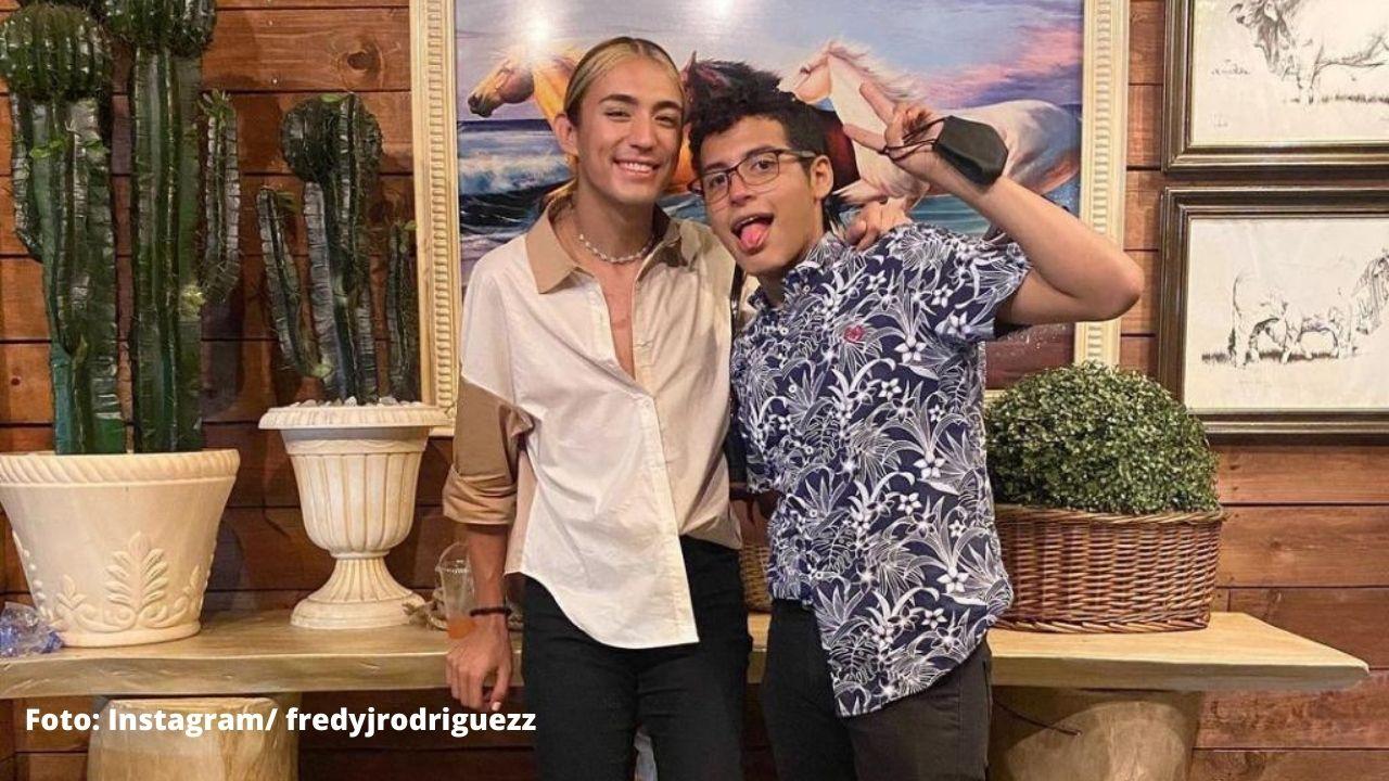 TikTok: La bicha catracha coquetea con su amigo Daniel López y crecen rumores de posible romance